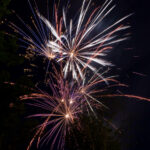 Bilder Feuerwerksfotografie