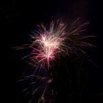 Feuerwerk Bilder