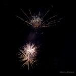 Foto Feuerwerkfotografie