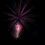 Fotos Feuerwerkfotografie