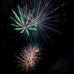 Bild Feuerwerkfotografie