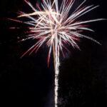 Bilder Feuerwerkfotografie
