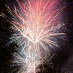 Feuerwerkfotografie Bilder