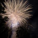 Feuerwerkfotografie