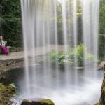 Kasteeltuinen Arcen – Langzeitbelichtung