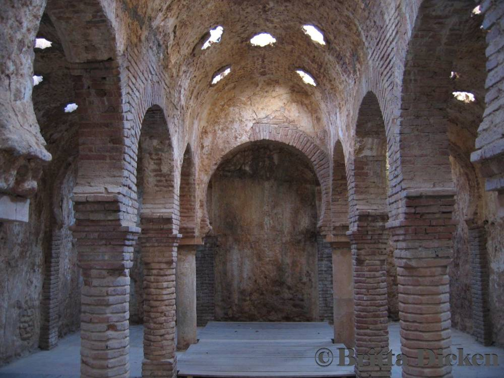 Fotografieren lernen der grundstein wird gelegt teil 1 fotowissen - Banos arabes sevilla 2x1 ...