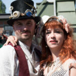 Steampunk Expeditions-Gesellschaft