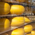 Edam – Eine Stadt ganz im Zeichen des Käses