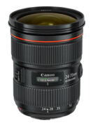 Canon EF 24-70mm f2,8L II USM