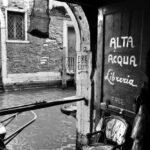 Venedig in sw