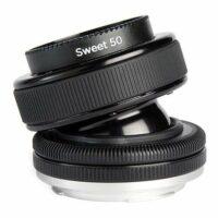 Lensbaby Composer Pro inkl. Sweet 50 Optik für Nikon