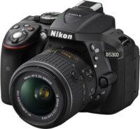 Nikon D5300 SLR-Digitalkamera