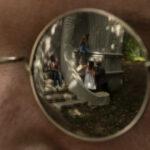 Zombie Fotoshooting