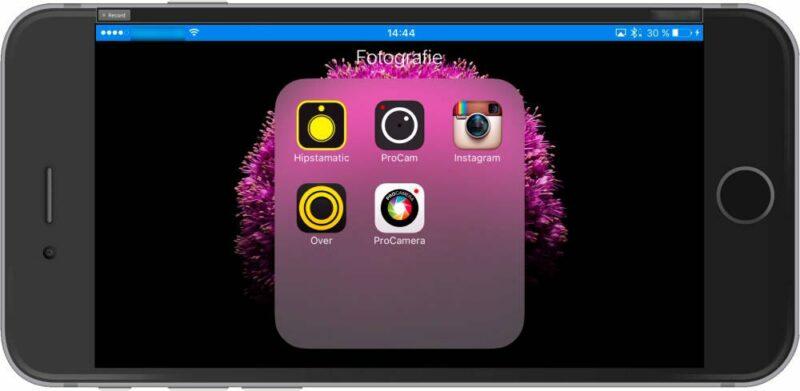 Die besten iPhone Foto Apps für Fotografen, iPhone, iPhone Fotokurs