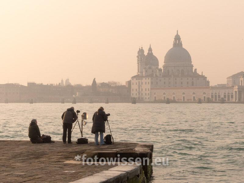 *fotowissen On Tour, Venedig - *fotowissen Neuigkeiten Februar 2016