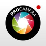 ProCamera - iPhone Kamera Foto App