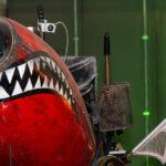 2. Steampunk Jahrmarkt – Jahrhunderthalle Bochum – *on Tour