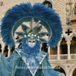 Maske Karneval Venezia