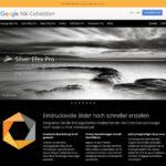 NIK Fotofilter kostenlos – Google verschenkt NIK Collection