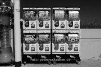 Schwarzweiss Foto - gewandelt in sw-Software - schwarzweiss fotografieren