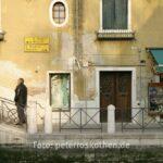 Alle Wege führen zum San Marco