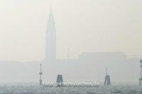 Venedig im Winter - Ist Venedig eine Reise wert? Reisebericht