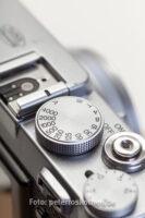Meine erste Fujfilm Kamera: X100S