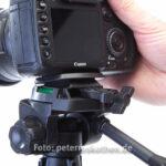 *fotowissen, Cullmann, Produktfotos, Rollei, Stativ, Stativ für Fotos