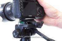 Warum ist ein Stativ für Fotos wichtig? Video Bedienung
