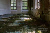 Lost Place Kent School