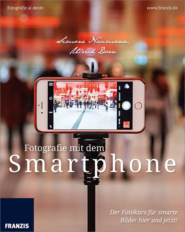 Cover Fotografieren mit dem Smartphone