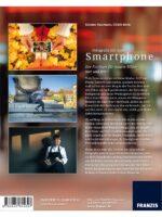 Buchrücken Fotografieren mit dem Smartphone
