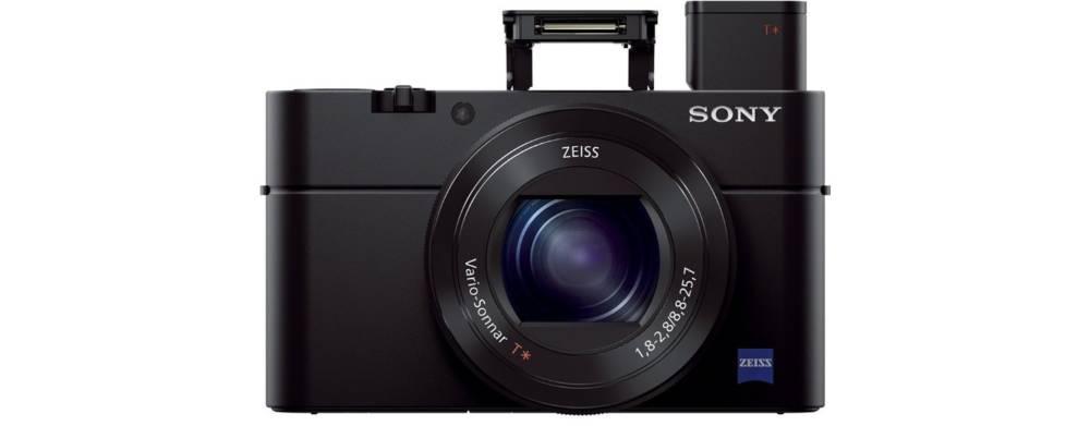 Sony DSC-RX100 III Digitalkamera