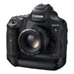 Canon EOS-1D X Mark II Vollformat