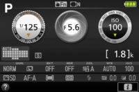 Nikon D5500 LCD Display - Nikons Zukunft nach Verlusten