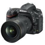 Nikon D750 FX Vollformat SLR