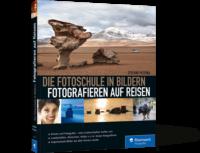 Fotografieren auf Reisen Cover