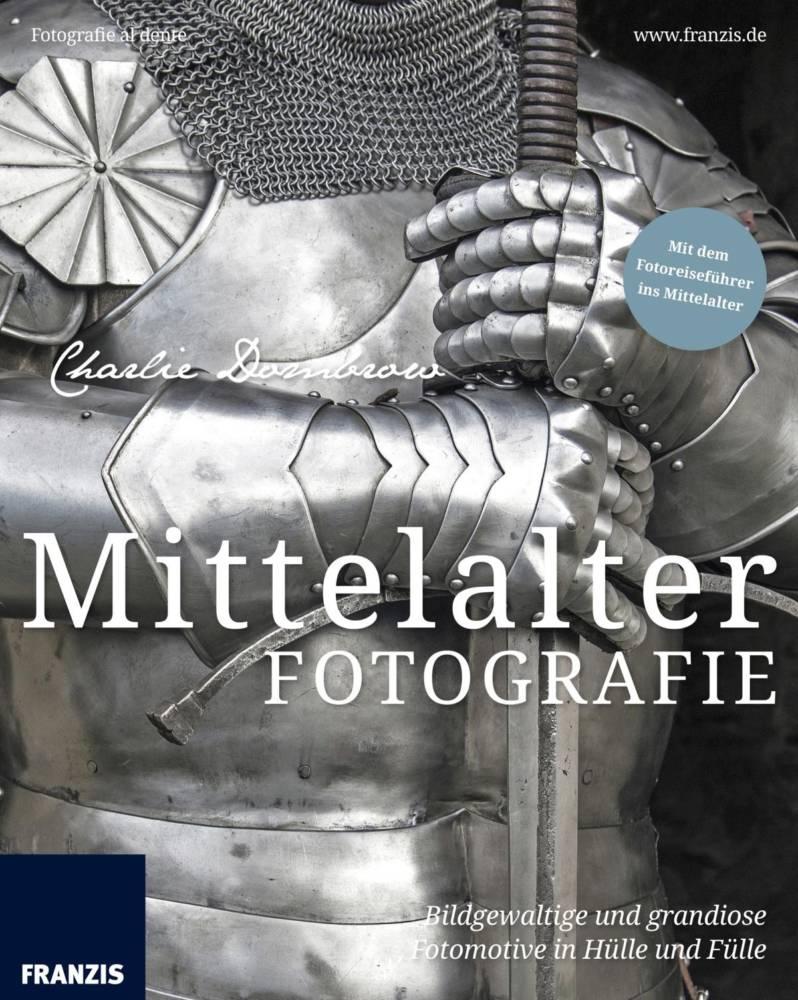 Buch Mittelalter FOTOGRAFIE - Buchrezension