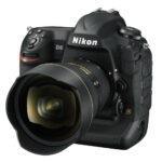 Nikon D5 FX Vollformat