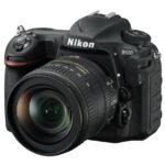 Nikon D500 DX-Format (APS-Sensor)