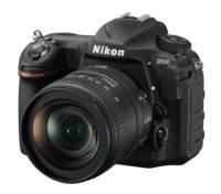 Nikon D500 DX-Format (APS-Sensor) - Beste Kamera des Jahres 2016