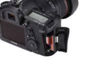 Test Canon EOS 5D Mark IV Spiegelreflex