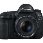 Canon EOS 5D Mark IV – Die (Preis-) Sensation