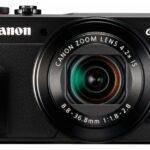 Canon G7X Mark II – Der Sony Killer?