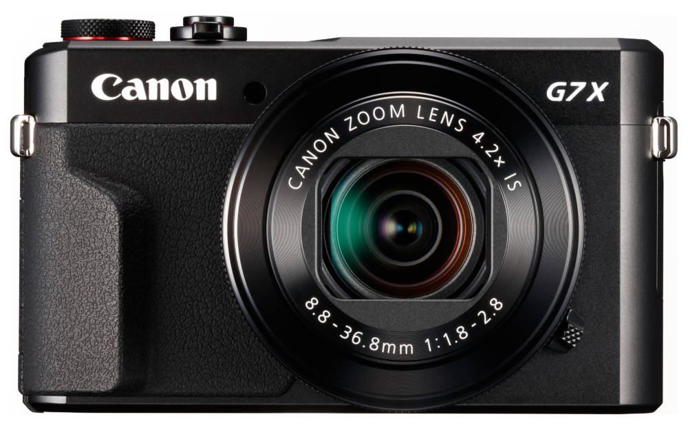 Canon G7X Mark II - Der Sony Killer?