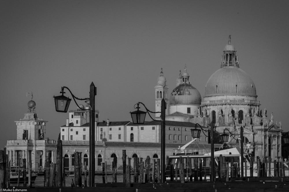 Venedig - rund um den Piazza San Marco
