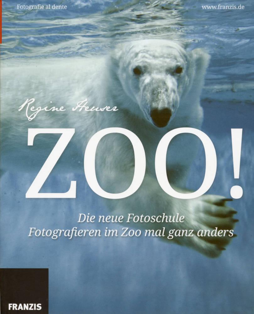 Zoo! Fotografieren im Zoo - Buchrezension