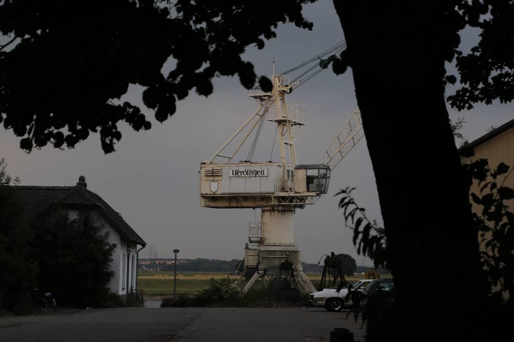 Neulich in krefeld uerdingen fotowissen for Dujardin imperial
