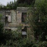 Spukschloss Wolfskuhlen, Lost Places