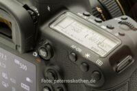 Wissen Canon Kameras und Objektive